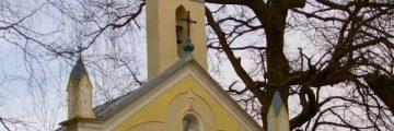 Svätá omša pri príležitosti sviatku sv. Jána Nepomuckého