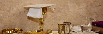 Príprava na slávnosť sv. Ondreja