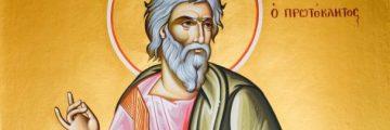 Novéna k sv. Ondrejovi