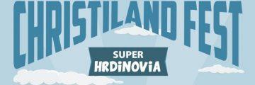 Christiland fest