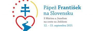 Pápež František príde aj do Košíc